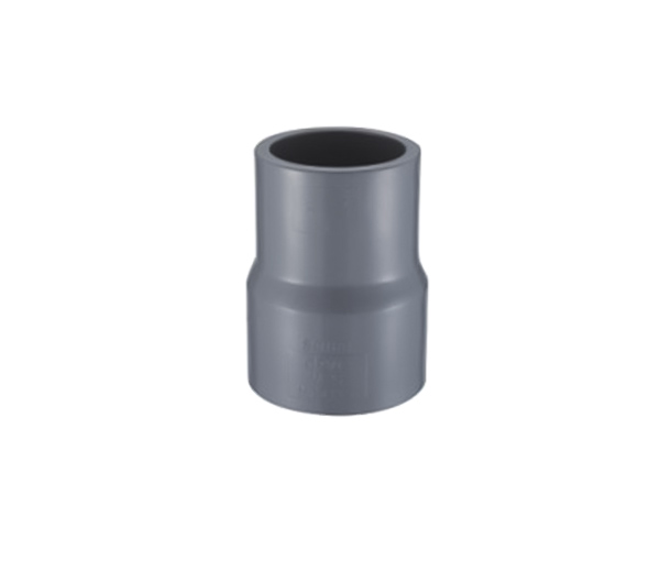 Reducing Coupling CPVC ASTM SCH80 standard water