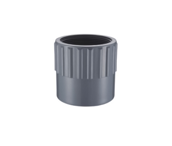 Female Adapter CPVC ASTM SCH80 Standard Water Supply Fittings
