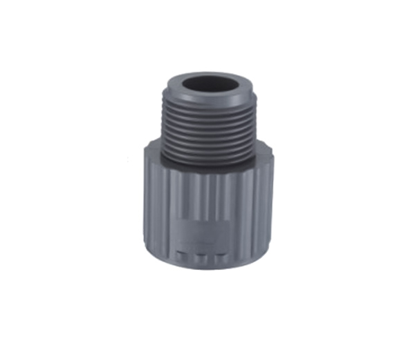 Male Adapter CPVC ASTM SCH80 Standard Water Supply Fittings