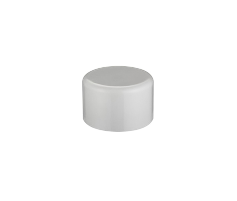 Cap PVC ASTM D2466 SCH40 Pipe Fittings
