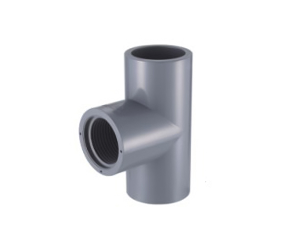 Femal Elbow CPVC ASTM SCH80 Standard Water Supply Fittings