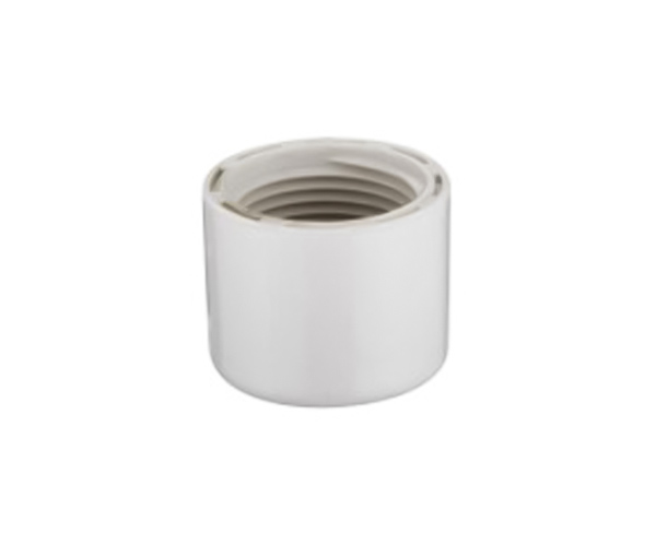 Cap PVC ASTM D2466 SCH40 Pipe Fittings
