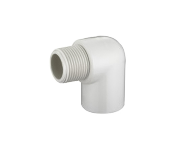 Female Elbow PVC ASTM D2466 SCH40 Pipe Fittings