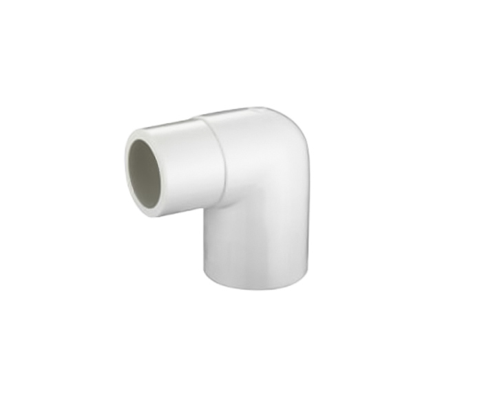 Male & Female Elbow(Socket) PVC ASTM D2466 SCH40 Pipe Fittings
