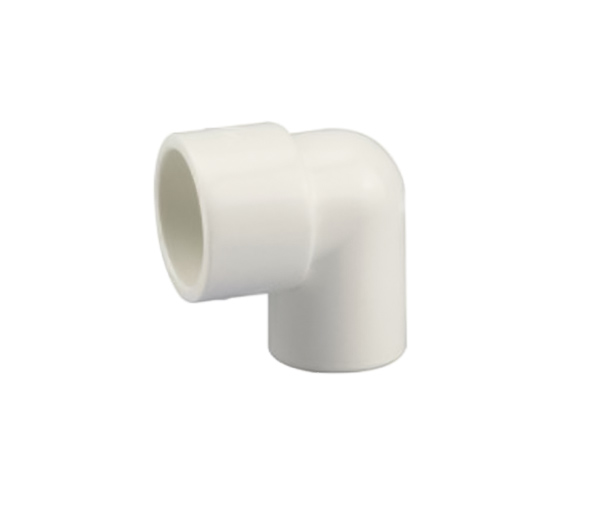 Reducing Elbow PVC ASTM D2466 SCH40 Pipe Fittings