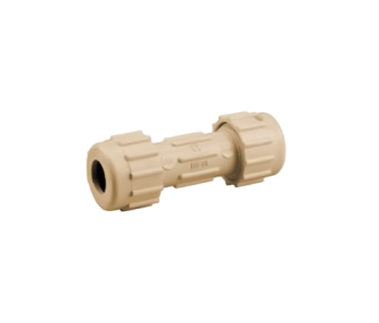 Compression Coupling CPVC ASTM D2846 For Hot And Cold Water Sistribution System