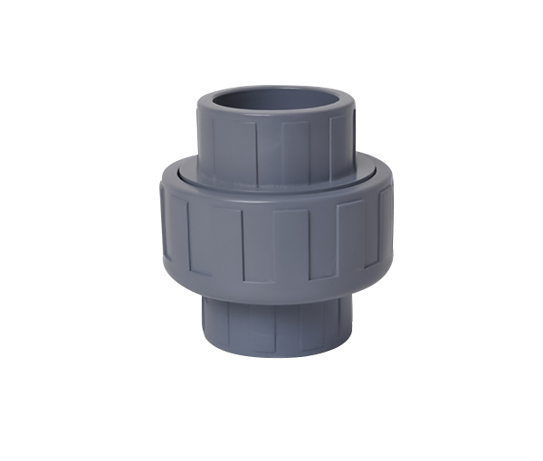 Union CPVC ASTM SCH80 Standard Water Supply Fittings