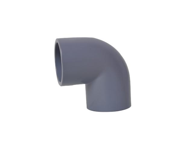 90 Deg Elbow CPVC ASTM SCH80 Standard Water
