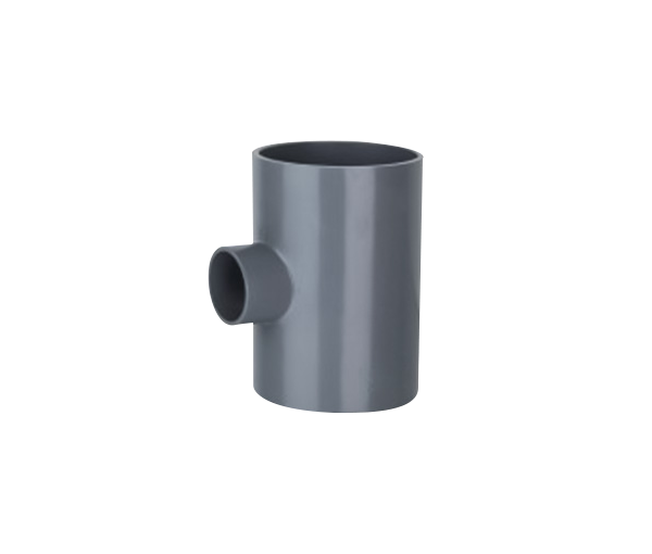 Reducing Coupling - PVC Din Standard PN10 Water Supply Fittings