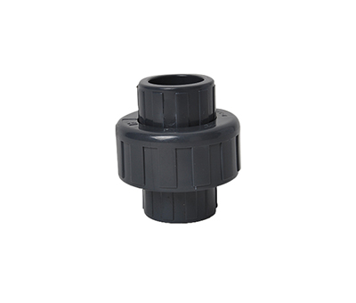 Union PVC ASTM D2467 SCH80 Pipe Fittings
