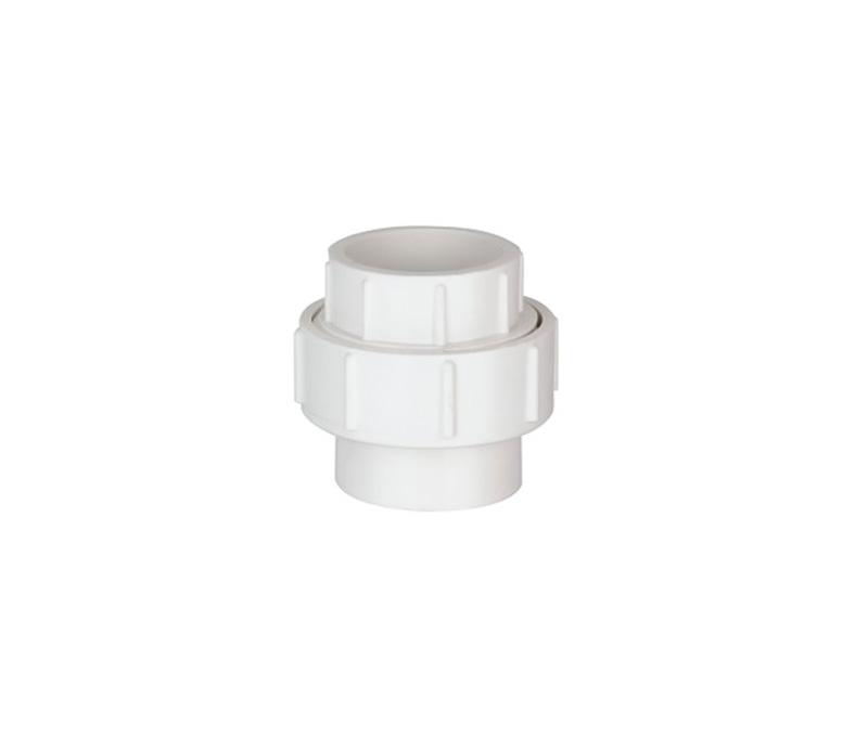 Union - PVC Din Standard PN10 Water Supply Fittings