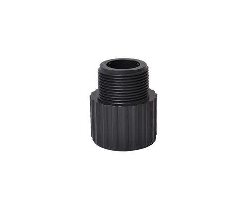 Male Adapter PVC ASTM D2467 SCH80 Pipe Fittings
