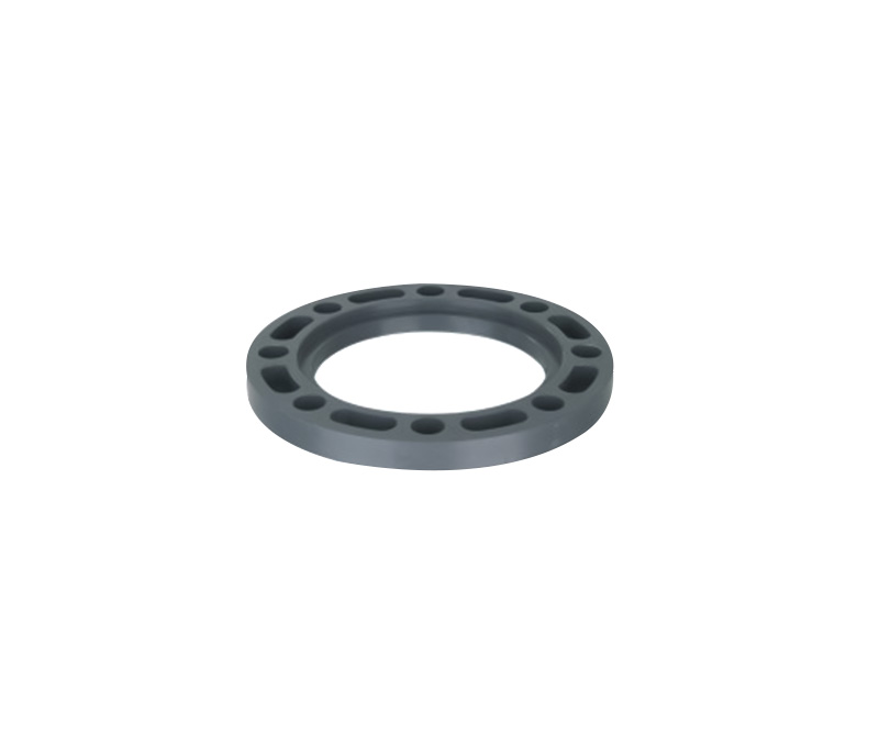 Plane Flange - PVC Din Standard PN10 Water Supply Fittings