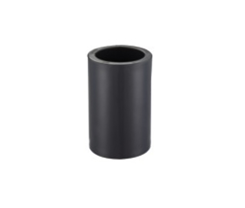 Coupling PVC ASTM D2467 SCH80 Pipe Fittings