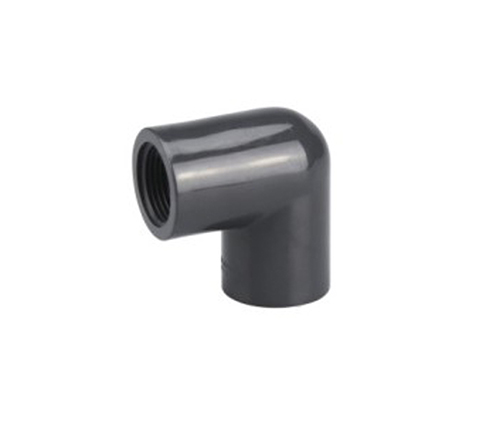 Female Elbow PVC ASTM D2467 SCH80 Pipe Fittings