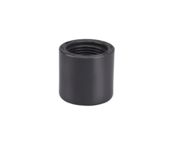 Female Cap PVC ASTM D2467 SCH80 Pipe Fittings